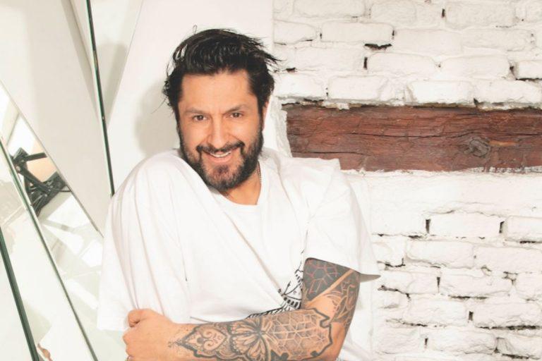 """Rafael Amargo: """"Esto es una guerra entre María Patiño y yo"""""""
