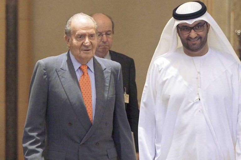 El Rey Juan Carlos: las pistas que apuntarían a que ya se ha vacunado en Abu Dabi