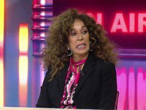 Rosario Flores habla de sus 20 años de amor con Pedro Lazaga: «Todavía estamos felices y enamorados»