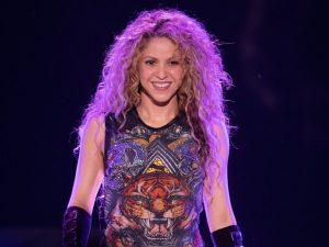 Shakira vuelve a sus orígenes con un cambio de look de lo más inesperado