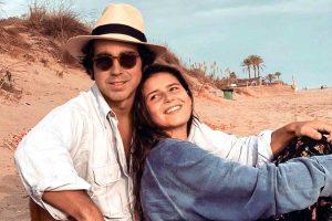 Tana Rivera rompe con su último novio, Mateo Cáceres