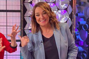 El nuevo cuerpo de Toñi Moreno tras varios meses intentando perder peso