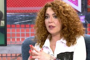 Sofía Cristo, concursante confirmada de 'Secret Story'