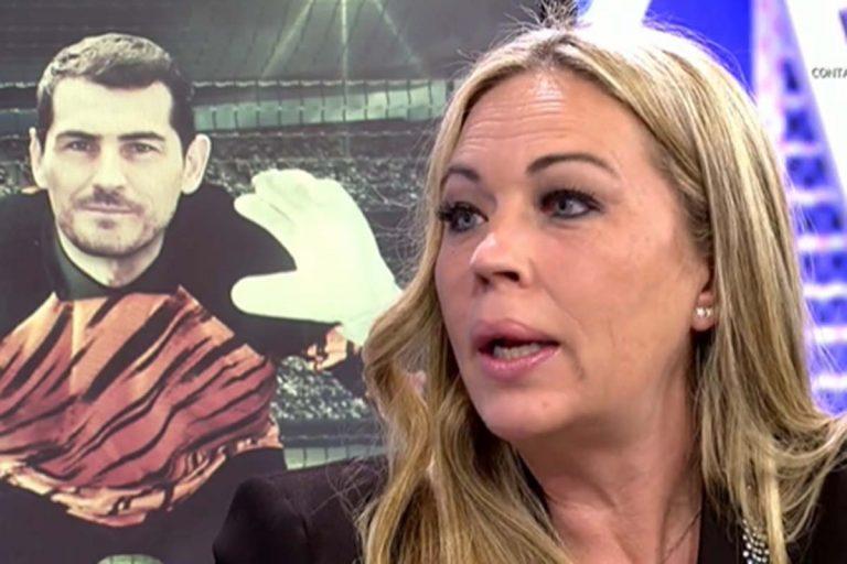 El testimonio de Ruth Sanz sobre Iker Casillas en 'Sábado Deluxe'