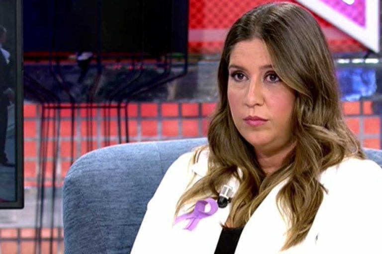 Anabel Gil, hija de Gil Silgado, demoledora con María Jesús Ruiz: «Es capaz de cualquier cosa»