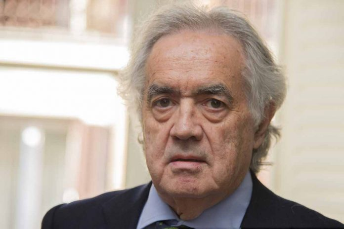 Alfredo Fraile