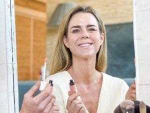 La crema que usa Amelia Bono y que es ideal para las mujeres de más de 40 años