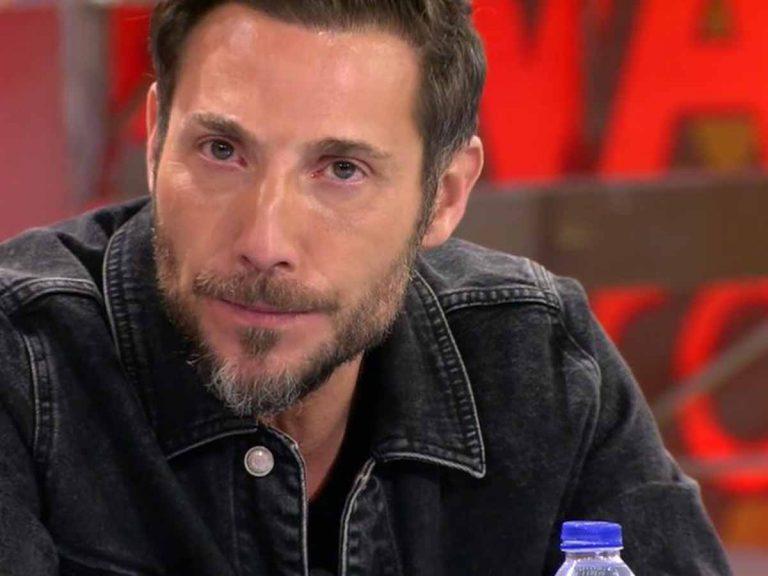 Antonio David Flores grabó «reuniones» y «conversaciones» con la dirección de 'Sálvame'