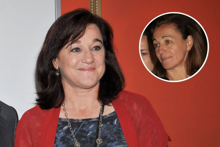 Lola, hermana de Blanca Fernández Ochoa, habla por primera vez del trastorno bipolar que padecía