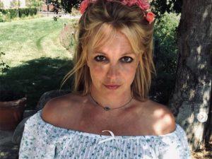 """Britney Spears pide disculpas por """"fingir que he estado bien los últimos dos años"""""""