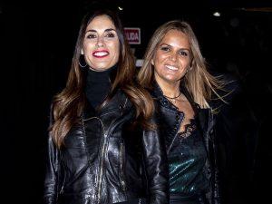 Marta López e Isabel Rábago coinciden con el look más cañero de la temporada