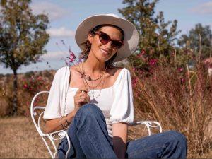 Sara Carbonero sabe cuál es el complemento que triunfará esta primavera