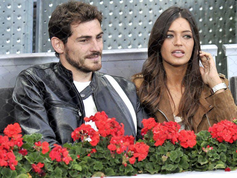 Sara Carbonero e Iker Casillas cumplen su promesa tras romper su matrimonio