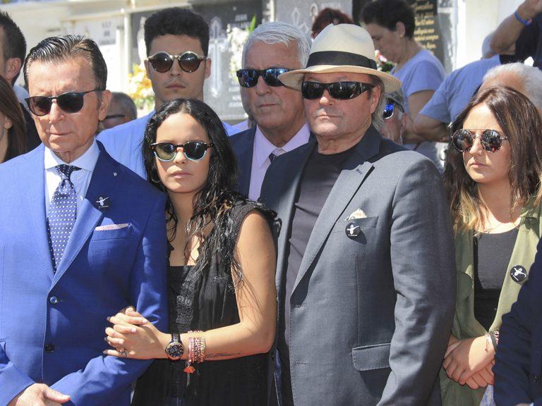 Uno a uno, así ha reaccionado la familia de Rocío Carrasco a su paso al frente