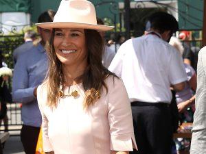Pippa Middleton da a luz a su segundo hijo y desvía la atención de la polémica Meghan Markle