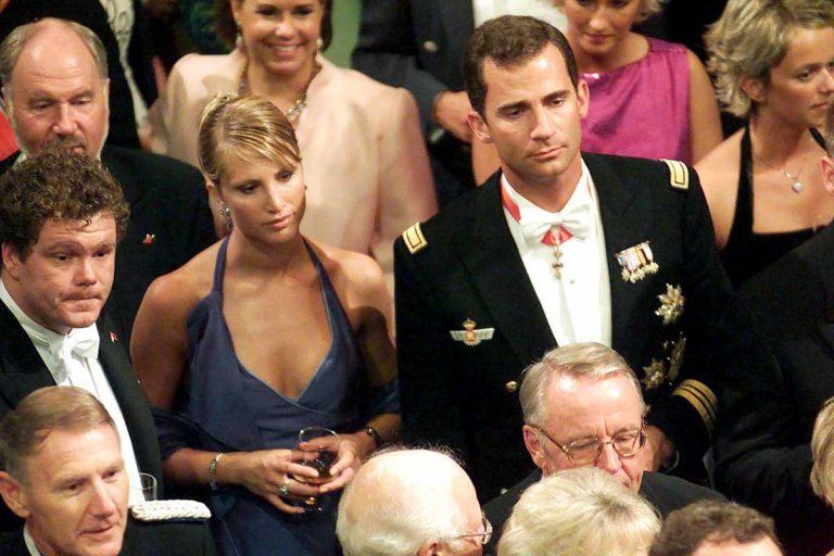 """Eva Sannum: """"Estoy muy contenta de no haberme convertido en reina"""""""