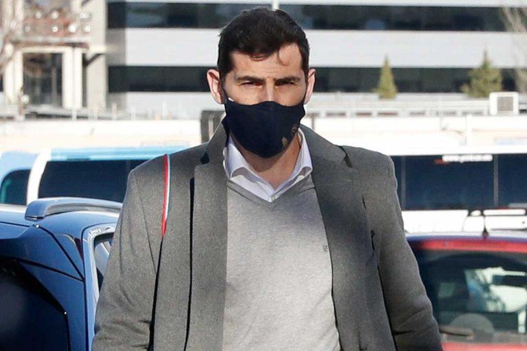El plan de Iker Casillas con amigos para desconectar de su peor momento