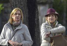 infanta Elena infanta Cristina