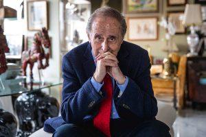 Jaime Peñafiel arremete contra el Rey Felipe VI: «Nadie explica que echara a Don Juan Carlos de España»
