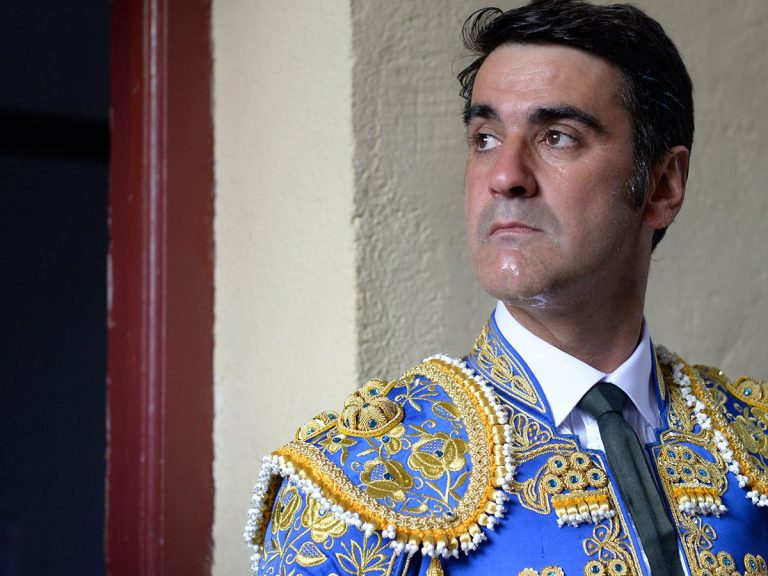 Jesulín de Ubrique acepta el reto de 'El Desafío' y perpetúa su presencia en televisión