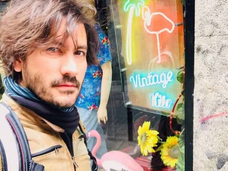 Así es José Lucena, el nuevo novio de Clara Lago tras romper con Dani Rovira