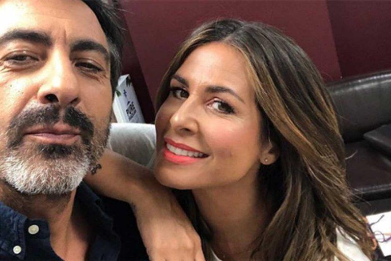 Juan Del Val saca su lado más romántico para felicitar a Nuria Roca por su cumpleaños