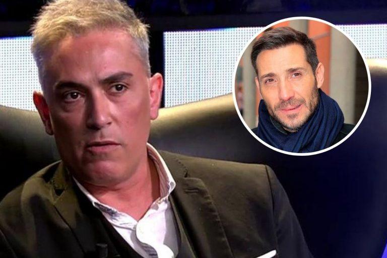 """Kiko Hernández: """"Me alegro de no ser compañero de Antonio David Flores"""""""