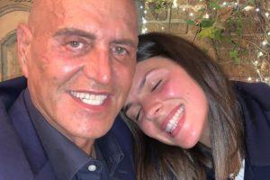 Kiko Matamoros sobre el embarazo de su hija Laura: «Ha sido un niño buscado»