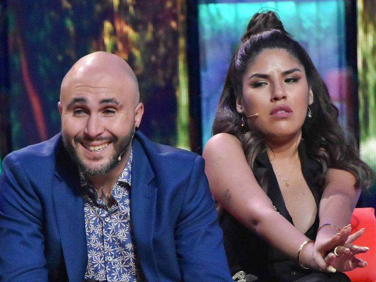 Kiko Rivera carga contra su hermana, Chabelita Pantoja, y pone en duda sus lealtades