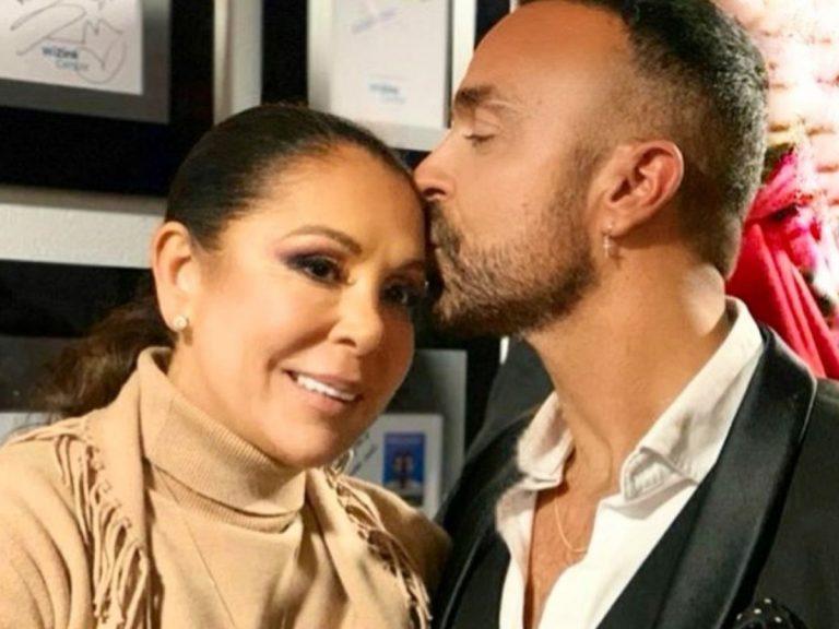 Luis Rollán manda un claro mensaje a Isabel Pantoja tras romper su amistad fulminantemente