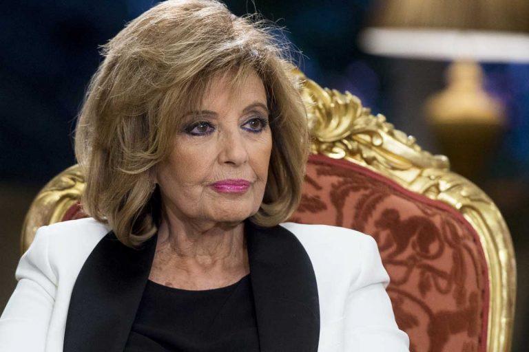 Telecinco aparca 'La Campos móvil': María Teresa Campos se queda sin programa