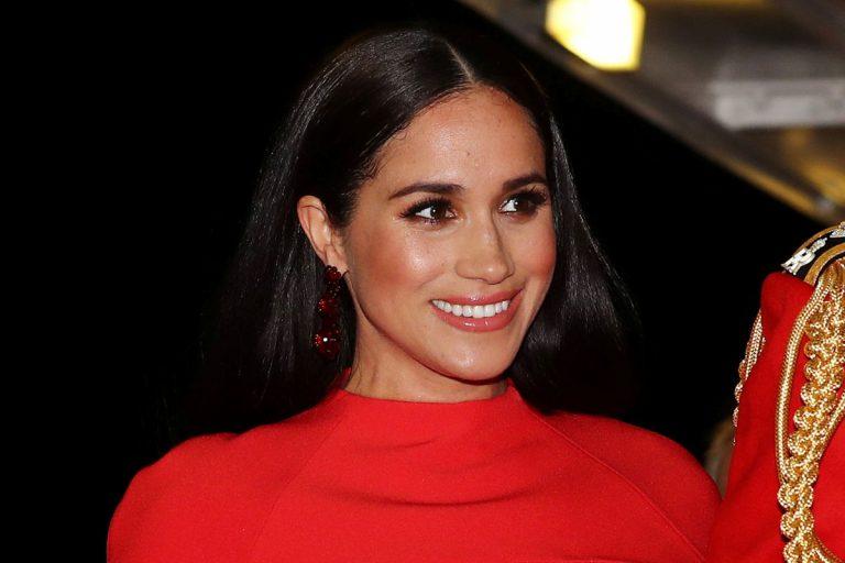 Meghan Markle dará a luz a su segunda hija con el Príncipe Harry en junio