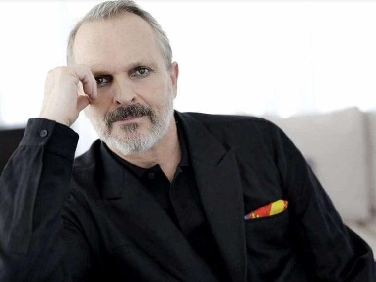 Miguel Bosé, a corazón abierto: De sus adicciones al motivo de su ruptura con Nacho Palau