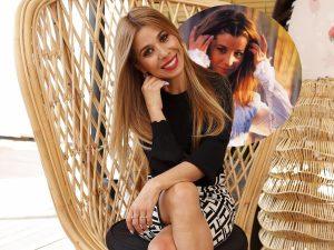 Natalia arrasa en Instagram volviéndose a poner el look que la hizo famosa hace 19 años
