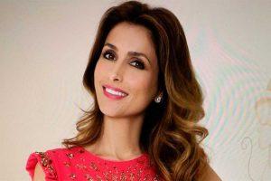 Paloma Cuevas se viste de novia mientras Ana Soria presume de novio, Enrique Ponce