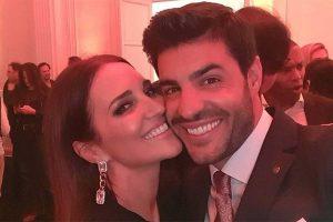 Fotos del día: la cena romántica de Paula Echevarría y Miguel Torres con dos invitados especiales