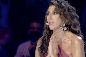 Paz Padilla habla por primera vez sobre su salida de 'Got Talent'
