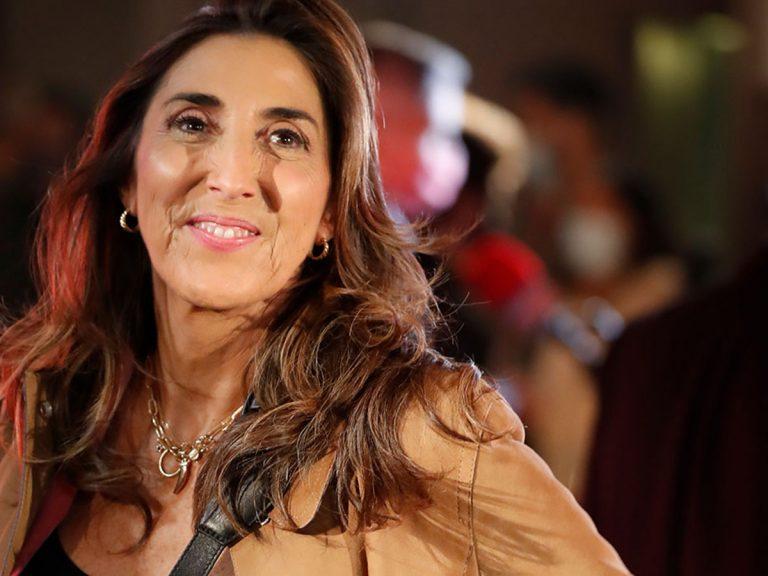 Anna Ferrer da el último parte médico de su madre, Paz Padilla, tras su ingreso en el hospital por coronavirus