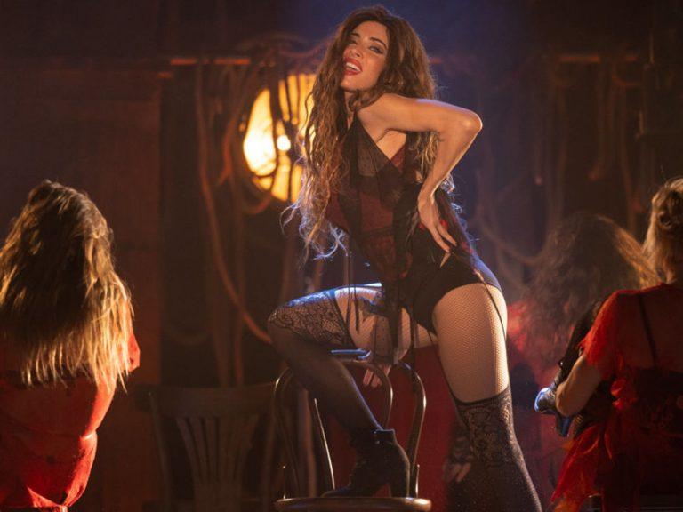 Pilar Rubio se supera y trae Broadway a España con ella como protagonista
