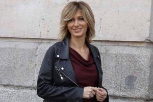 Susanna Griso tiene el mejor look para celebrar el Día de la Mujer (con la prenda estrella del momento)