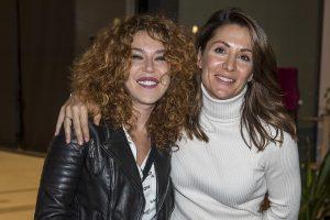 Sofía Cristo se sincera sobre Nagore Robles: «Me costó muchísimo desenamorarme de ella»