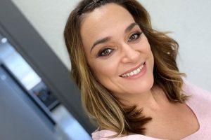 Toñi Moreno, preocupada por su hija: «Tengo un nudo que no me deja respirar»