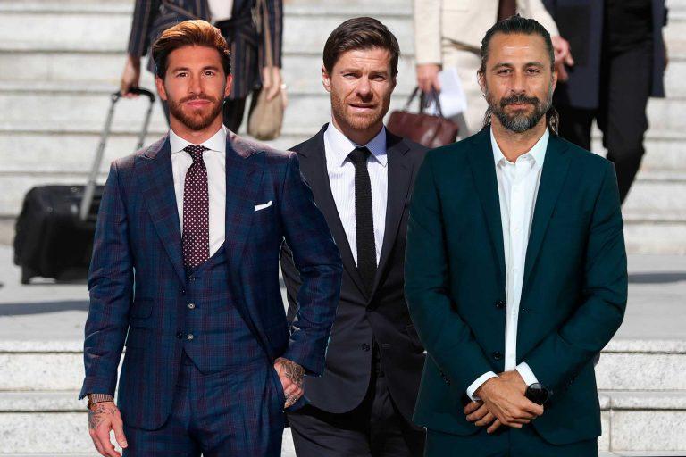 La lista de los padres mejor vestidos de España (con alguna sorpresa)