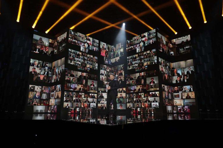 Todos los ganadores de los Premios Goya 2021