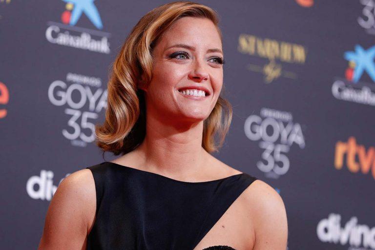 Premios Goya 2021: El regreso de María Casado a TVE tras su despido