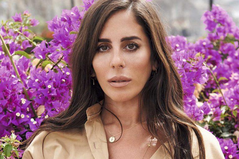 Anabel Pantoja, acusada de ser déspota con las azafatas de 'Sálvame'