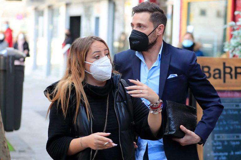 Rocío Flores y Antonio David Flores hacen piña contra Rocío Carrasco: el vídeo que despeja todas las dudas