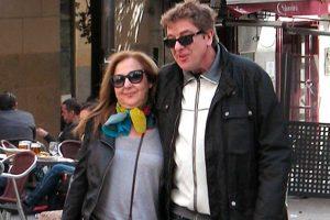 Carmen Machi y el amor: 20 años con un hombre con el que no quiere ni boda ni hijos