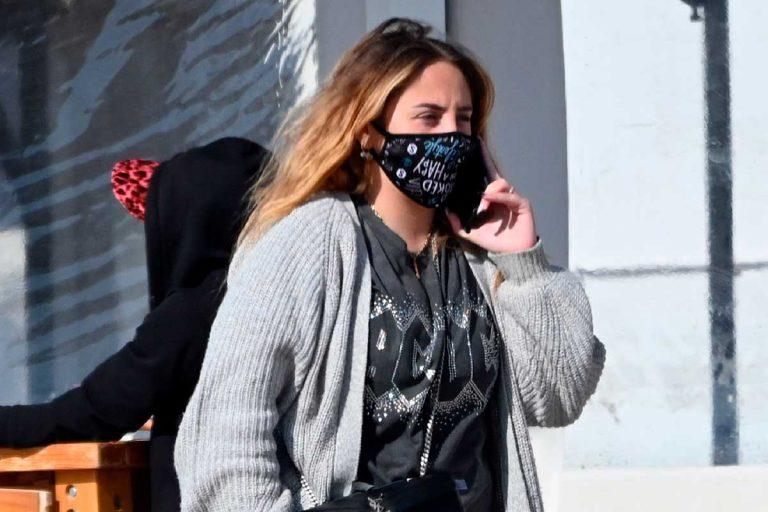 ¿Está dispuesta a perdonar Rocío Flores a Carmen Borrego? Esta es su respuesta