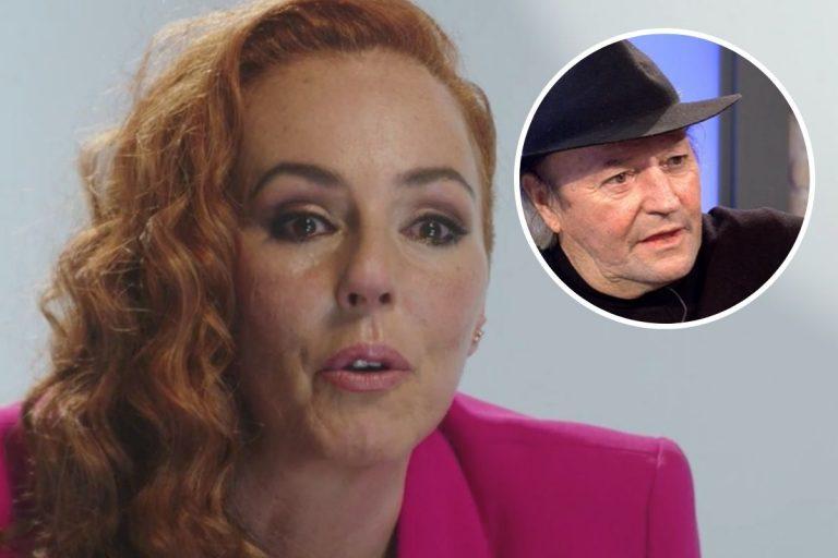 Rocío Carrasco anuncia que demandará a Amador Mohedano: «Por desgracia es familia mía»